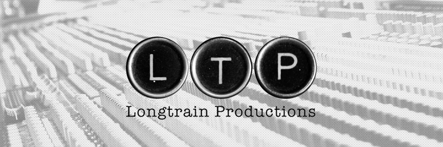 Longtrain Productions Voice Over