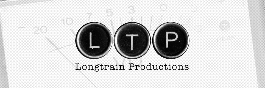 Longtrain Productions Radio Imaging